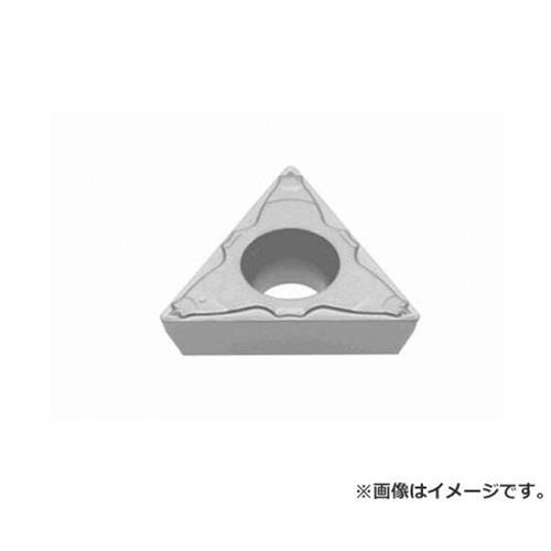 タンガロイ 旋削用M級ポジTACチップ CMT GT9530 TPMT130304PF ×10個セット [r20][s9-900]