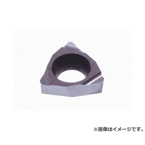 タンガロイ 旋削用G級ポジTACチップ COAT WBGT030104RW08 ×10個セット (SH730) [r20][s9-910]