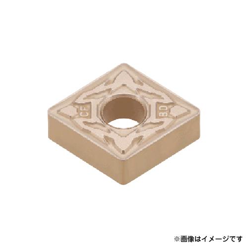 タンガロイ 旋削用M級ネガTACチップ CNMG120408CF ×10個セット (T5105) [r20][s9-900]
