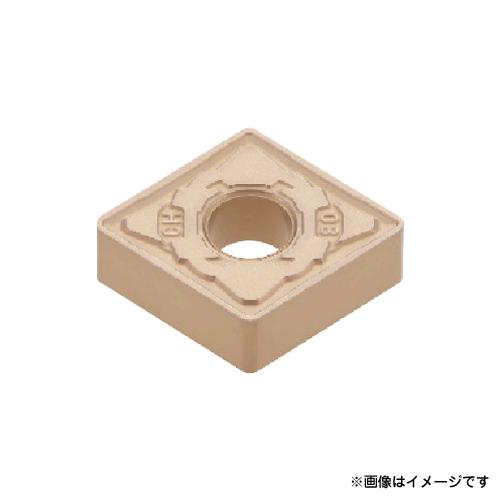 タンガロイ 旋削用M級ネガTACチップ CNMG160616CH ×10個セット (T5105) [r20][s9-910]