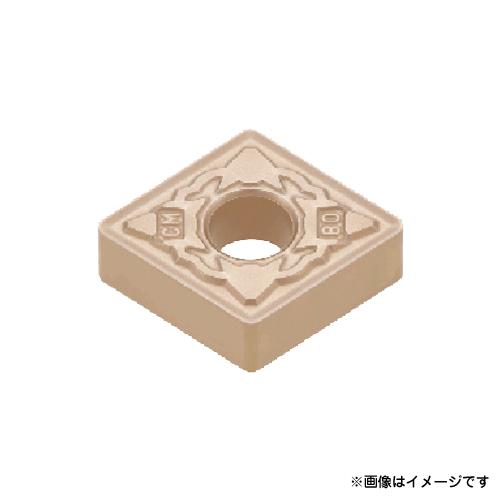 タンガロイ 旋削用M級ネガTACチップ CNMG160608CM ×10個セット (T5105) [r20][s9-910]