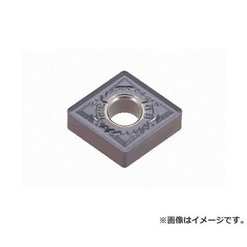 タンガロイ 旋削用M級ネガTACチップ COAT CNMG120412HMM ×10個セット (AH905) [r20][s9-900]