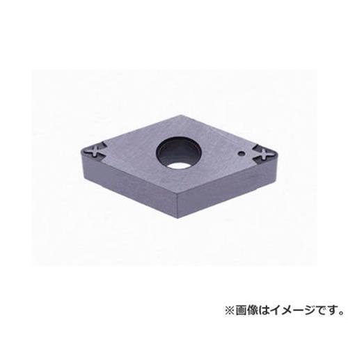 タンガロイ 旋削用G級ネガTACチップ DNGG15040801 ×10個セット (TH10) [r20][s9-910]