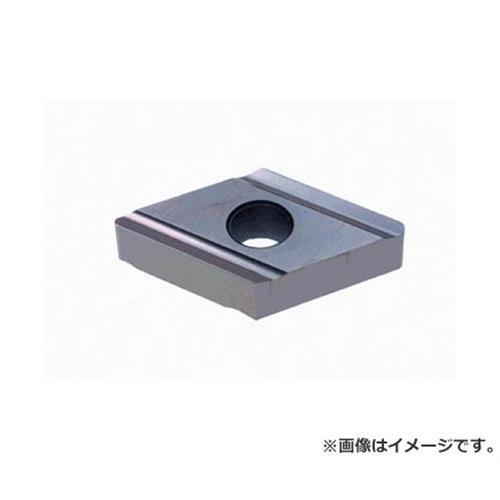 タンガロイ 旋削用G級ネガTACチップ CMT GT9530 DNGG150404L ×10個セット [r20][s9-910]