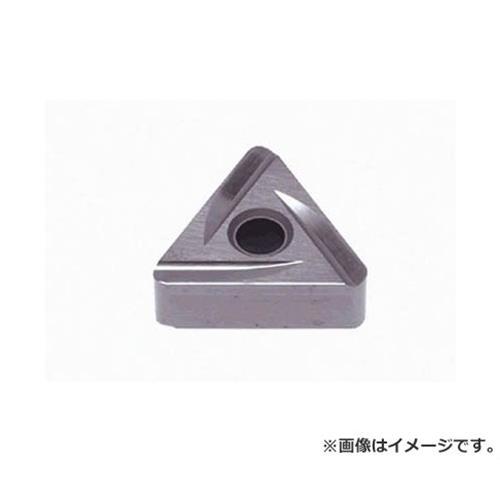 タンガロイ 旋削用G級ネガTACチップ TNGG220404RD ×10個セット (X407) [r20][s9-910]