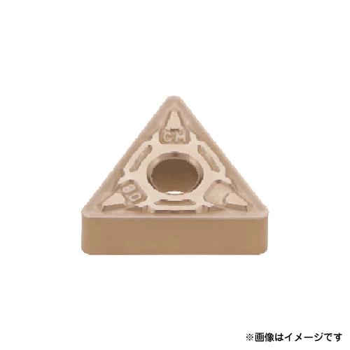 タンガロイ 旋削用M級ネガTACチップ TNMG220408CM ×10個セット (T5125) [r20][s9-910]