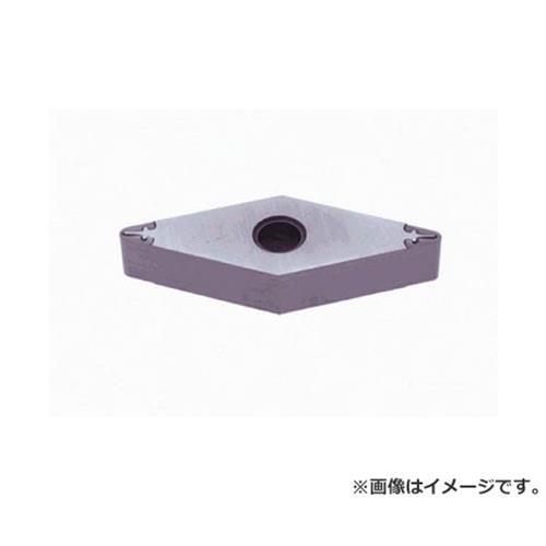 タンガロイ 旋削用G級ネガTACチップ VNGG16040201 ×10個セット (NS520) [r20][s9-910]