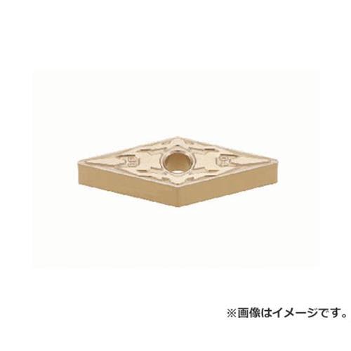 タンガロイ 旋削用M級ネガTACチップ VNMG160404CF ×10個セット (T5105) [r20][s9-910]