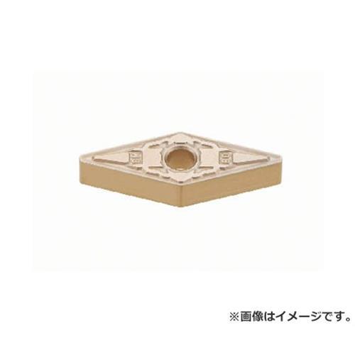 タンガロイ 旋削用M級ネガTACチップ VNMG160408CM ×10個セット (T5125) [r20][s9-910]