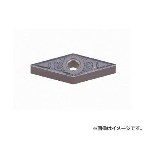 タンガロイ 旋削用M級ネガTACチップ COAT VNMG160404HMM ×10個セット (AH905) [r20][s9-910]
