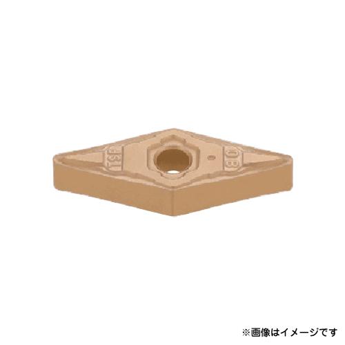タンガロイ 旋削用M級ネガTACチップ CMT GT9530 VNMG160404TSF ×10個セット [r20][s9-910]