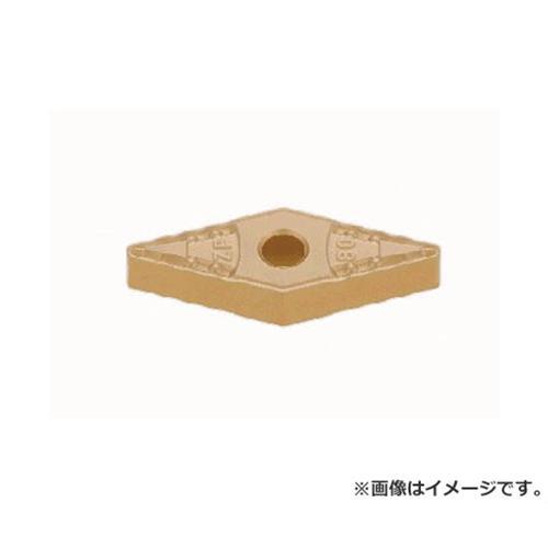 タンガロイ 旋削用M級ネガTACチップ CMT GT9530 VNMG160404ZF ×10個セット [r20][s9-910]