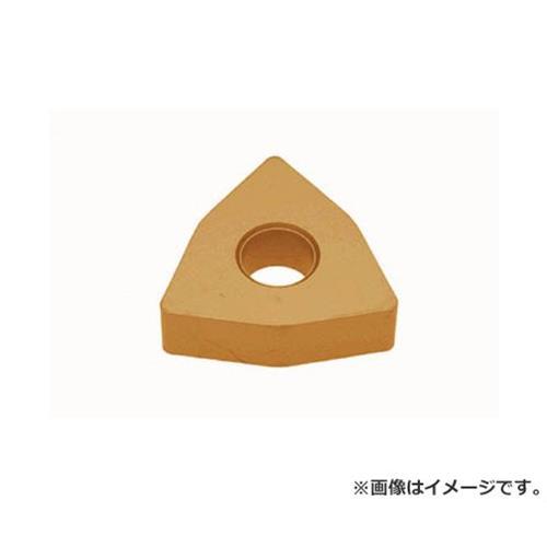 タンガロイ 旋削用M級ネガTACチップ WNMA080416 ×10個セット (T5115) [r20][s9-910]