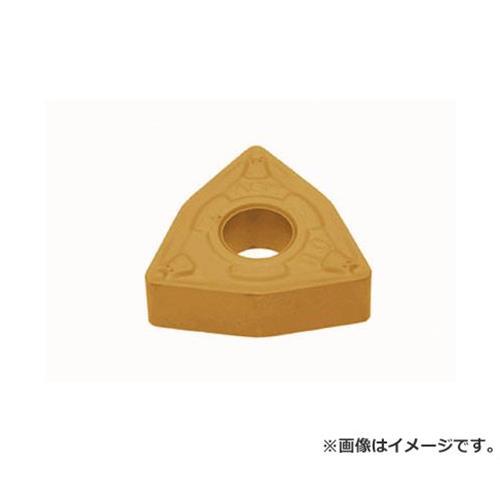 タンガロイ 旋削用M級ネガ TACチップ WNMG060412ASW ×10個セット (T9135) [r20][s9-900]