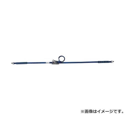 allsafe ラッシングベルト ラチェット式ナローフック仕様中荷重 R3N16 [r20][s9-900]