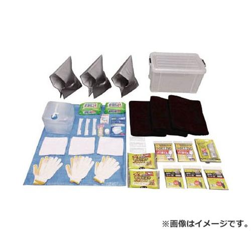 IRIS 避難セット3人用 OHSY3N