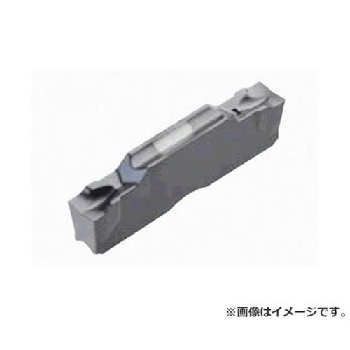 タンガロイ 旋削用溝入れ DGIS2020 ×10個セット (NS9530) [r20][s9-910]