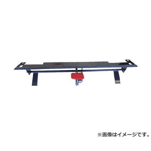 TRUSCO ハイグレード運搬車用ストッパー500番Eシリーズ用 E500BIK [r20][s9-910]