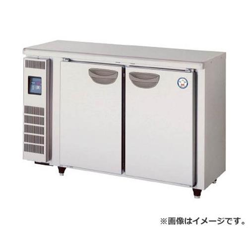 福島工業 業務用超薄型冷蔵庫 170L TMU40RE2 [r21][s9-940]