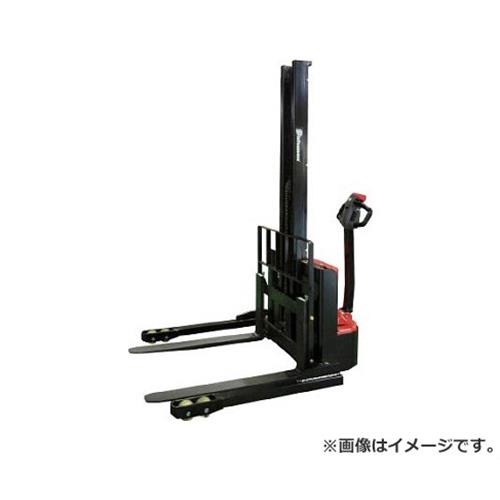 ビシャモン ビシャモンドライブスタッカー(バッテリー上昇走行式) BDS98SW [r22]