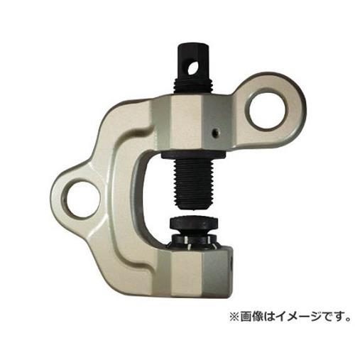 スーパー スクリューカムクランプ(ダブル・アイ型)ツイストカム式 SWC0.5S [r20][s9-920]