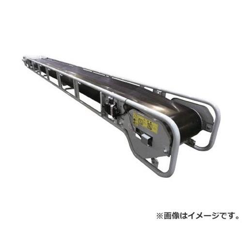 KYC バラ物用コンベヤ機長10m 2点キャリア式 KMVA3510 [r22]