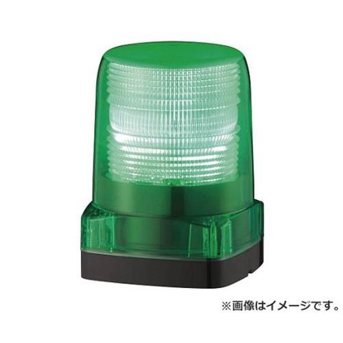 パトライト LEDフラッシュ表示灯 LFH12G [r20][s9-910]