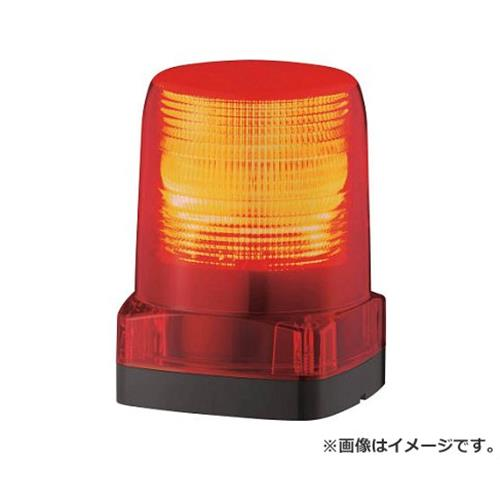 パトライト LEDフラッシュ表字灯 LFH12R [r20][s9-910]