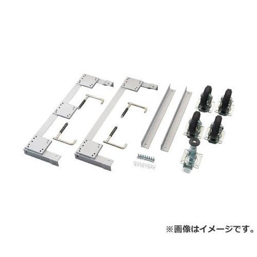 TRUSCO ネットパレットカー 800X1000 固定金具付 S付 NCL8S [r20][s9-910]