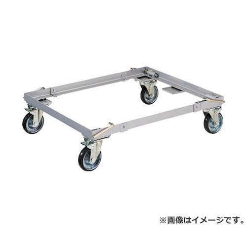 TRUSCO ネットパレットカー 1000X1200 固定金具付 NCL12 [r20][s9-910]
