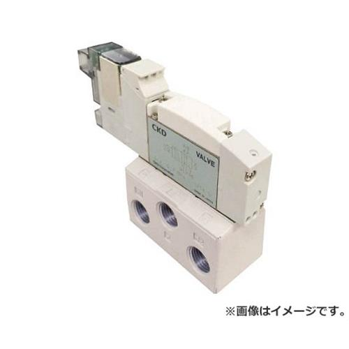 CKD パイロット式5ポート弁 4GA・4GBシリーズ 4GB310R103 [r20][s9-900]