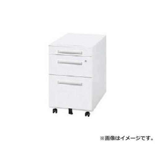 トヨスチール ワゴン3段 WGN603SW [r22]