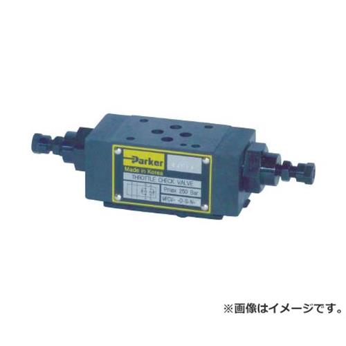 TAIYO フローコントロールバルブ(メータアウト) MFCV3DSN12 [r20][s9-910]