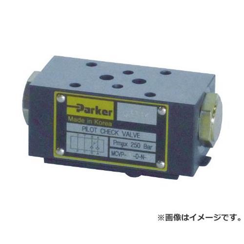 TAIYO パイロットチェックバルブ(Aポートチェック) MCVP3AN22 [r20][s9-900]