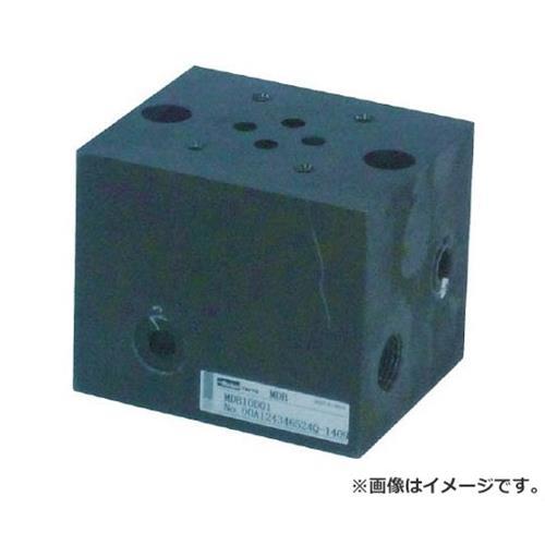 TAIYO マニホールドブロック MD1VW05 [r20][s9-920]