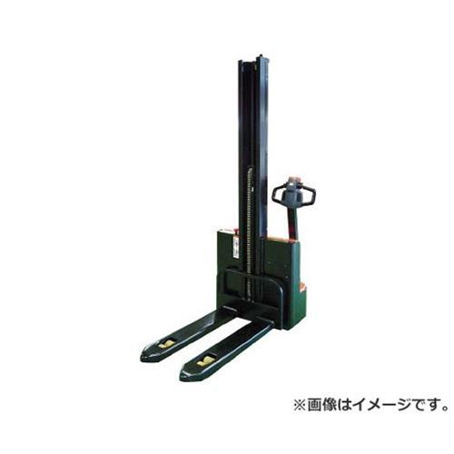 ビシャモン ビシャモンドライブスタッカー(バッテリー上昇走行式) BDS90S [r22]