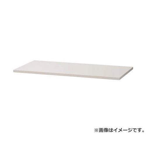 TRUSCO U型壁面書庫 天板 W900 ネオグレー W色 WUWG33W [r20][s9-910]