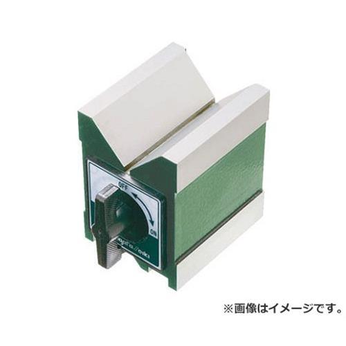 SK マグネット付Vブロック MV120G [r20][s9-910]