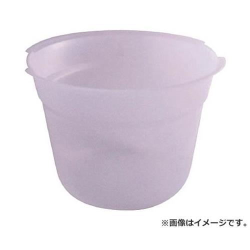 TRUSCO 3リットルペ-ル缶用内容器 100個入 TPCC3100P [r20][s9-900]