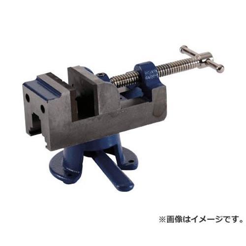TRUSCO 回転台付ボール盤バイス 65mm TBVR65 [r20][s9-910]