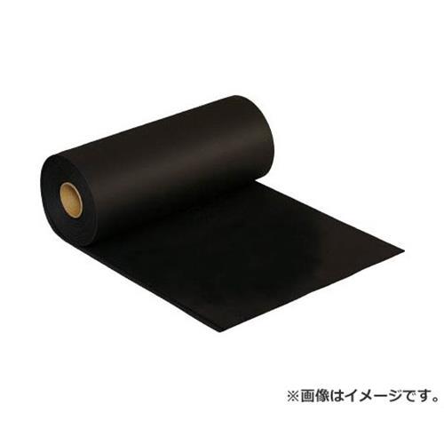 TRUSCO EPDMスポンジロール t10X500X5m TER1055 [r20][s9-910]