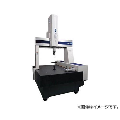 東京精密 高精度CNC三次元座標測定機 ザイザックス SVA NEX XYZAXSVANEX9106C6 [r22]