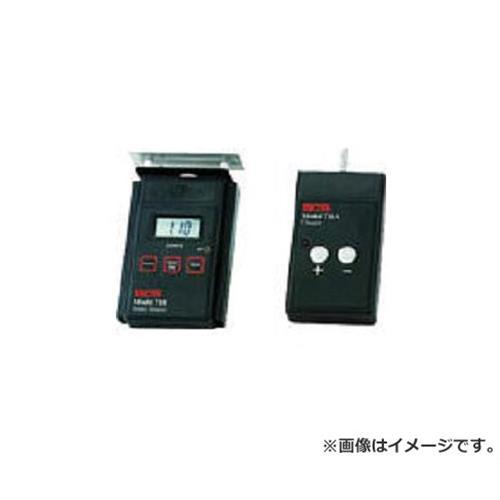 SCS 静電気センサーキット(チャージャー付き) 718KIT 718KIT [r20][s9-940]