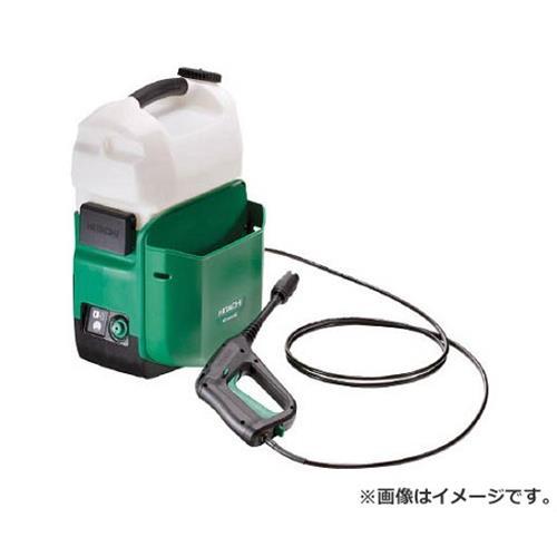日立 14.4V コードレス高圧洗浄機 本体のみ AW14DBLNN [r20][s9-910]