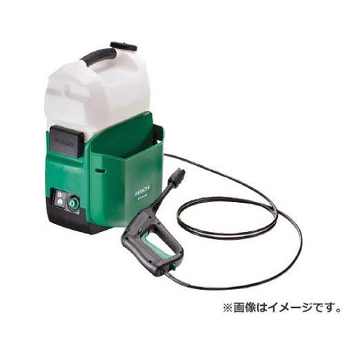 日立 18V コードレス高圧洗浄機 本体のみ AW18DBLNN [r20][s9-920]