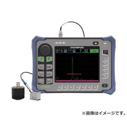オリンパス 超音波探傷器 EPOCH650 EPOCH650 [r22]
