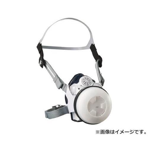 シゲマツ 電動ファン付呼吸用保護具 本体Sy11F(フィルタなし)(20602) SY11F [r20][s9-910]