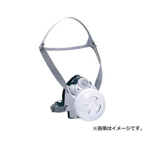シゲマツ 電動ファン付呼吸用保護具 本体Sy11(フィルタなし)(20601) SY11 [r20][s9-930]