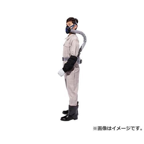 シゲマツ 電動ファン付呼吸用保護具 Sy20G2-B1(20680) SY20G2B1 [r20][s9-834]