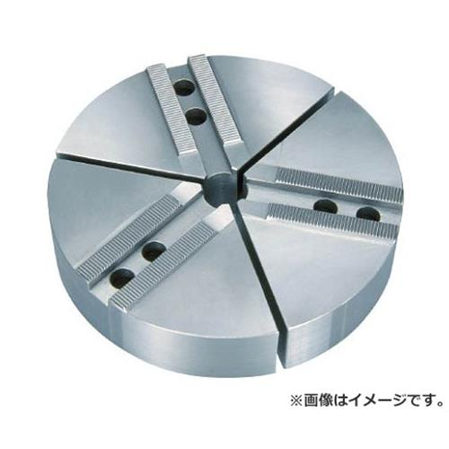 THE CUT 円形生爪 北川製 12インチ チャック用 TKR12 3個入 [r20][s9-910]